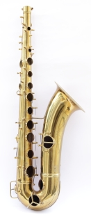 sax without keys